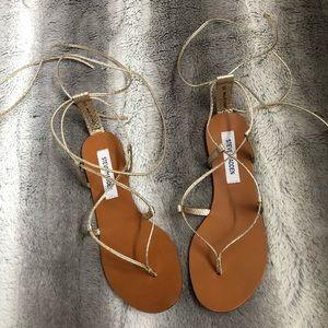 Steve madden women's sandals size 8.5